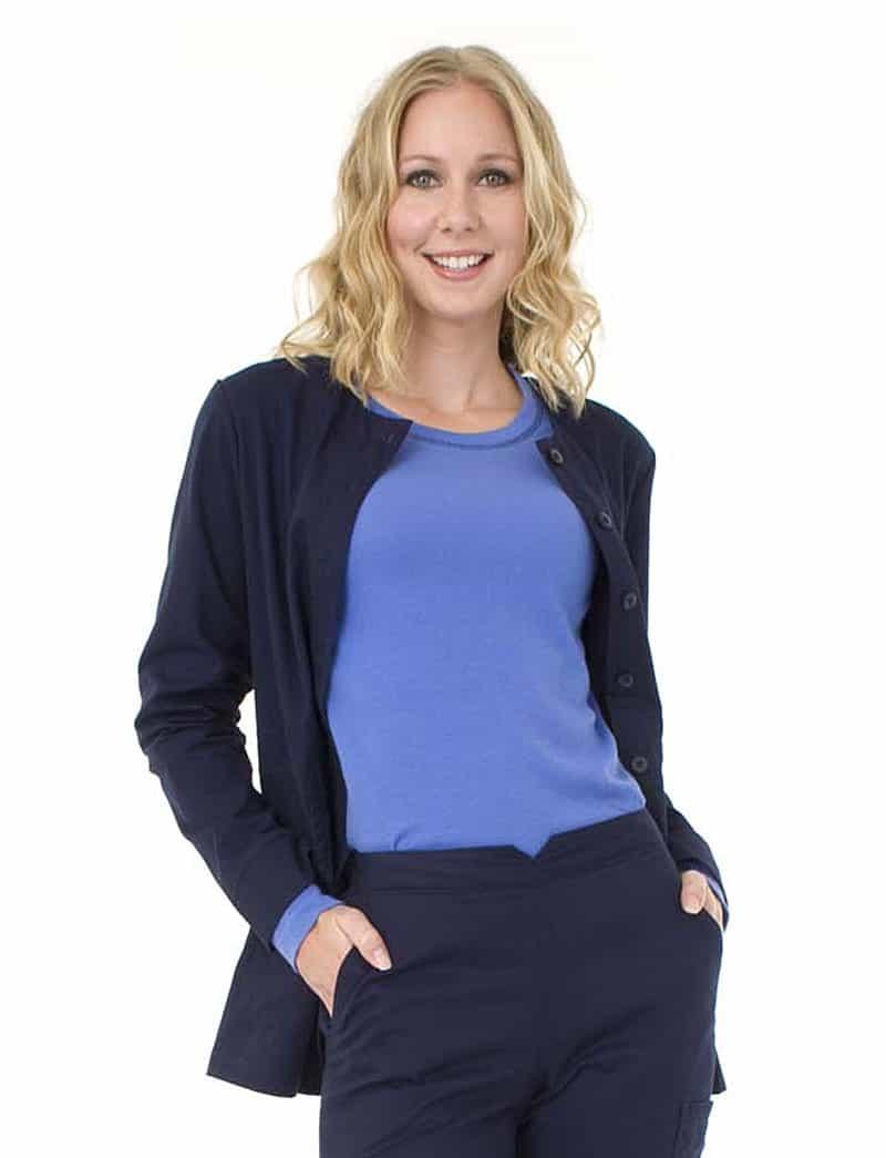 Koi Olivia Warm Up Jacket Best Uniform
