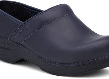 Dansko Blueberry Oiled Shoe