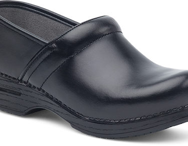 Dansko Pro XP Black Box Shoe